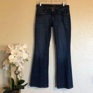 Levi's Too Superlow 524 Jeans Size 7M